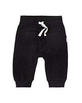 Miles Baby - Unisex Knit Jogger Pants - Baby