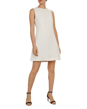 Ted Baker - Sieera Lace-Trim Shift Dress