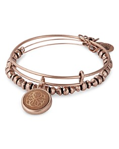 Alex and Ani - Path of Life Expandable Bracelet