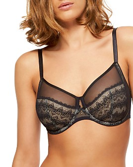 Chantelle - Revele Moi Perfect Fit Underwire Bra