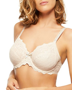 Chantelle - Rive Gauche Full Coverage Unlined Bra