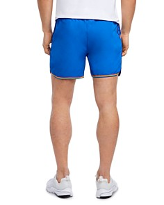 2(X)IST - Pride Rainbow-Trimmed Shorts