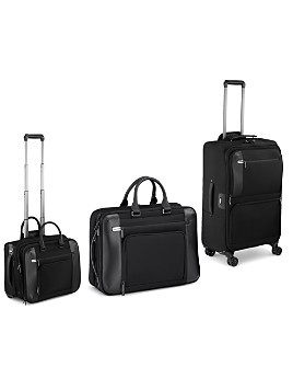 Zero Halliburton - Profile Series Luggage Collection