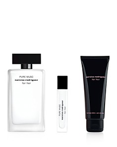 Narciso Rodriguez - Pure Musc for Her Eau de Parfum Gift Set