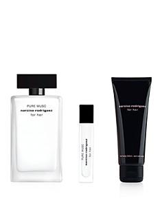 Narciso Rodriguez - Pure Musc for Her Eau de Parfum Gift Set