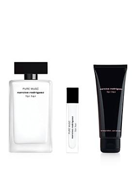 074819d6f675 Narciso Rodriguez - Pure Musc for Her Eau de Parfum Gift Set