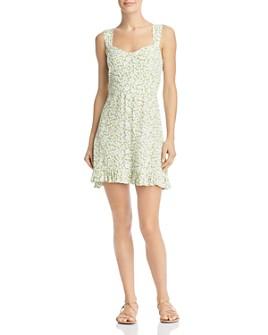 Faithfull the Brand - Lou Lou Mini Dress