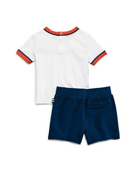 Splendid - Boys' Piped Striped Tee Set - Baby