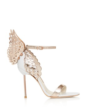 Sophia Webster - Women's Evangeline 100 High-Heel Sandals
