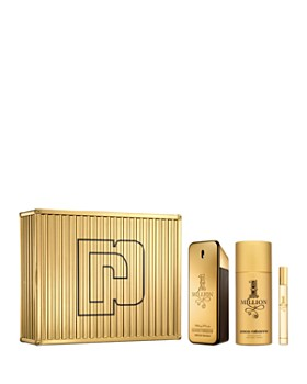 Paco Rabanne - 1 Million Eau de Toilette Gift Set ($127 value)