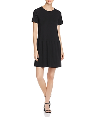 Eileen Fisher Dresses DROP-WAIST TEE DRESS