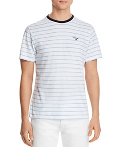 Barbour - Portree Striped Tee