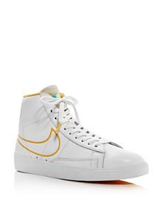 Nike - Women's Blazer Mid-Top Sneakers