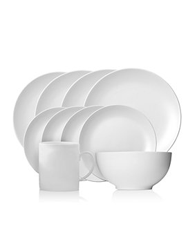 Wedgwood - Wedgwood Perfect White Dinnerware Collection