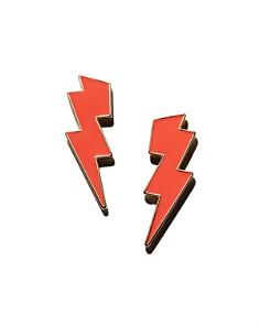 BAUBLEBAR - Bolt Stud Earrings