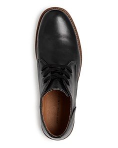 John Varvatos Star USA - Men's Star USA Brooklyn Leather Chukka Boots