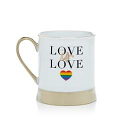 Rosanna - Love Is Love Mug