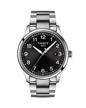 Tissot - Gent XL Classic Link Bracelet Watch, 42mm