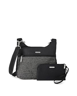 Baggallini - Anti-Theft Cross Over Crossbody
