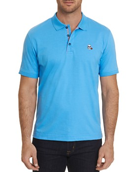 Robert Graham - Haden Classic Fit Polo Shirt - 100% Exclusive