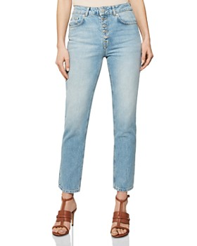 d1cf3aa6a6c REISS - Blake Slim Jeans in Blue ...