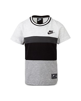 dd61b354101b Nike - Air Boys' Short Sleeve Top - Little Kid, Big Kid ...
