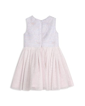 Pippa & Julie - Girls' Fireworks Pleated-Tutu Dress - Little Kid
