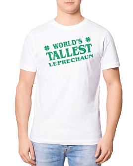 NOIZE - World's Tallest Leprechaun Tee