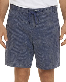 Robert Graham - Chennin Blanc Dotted Shorts