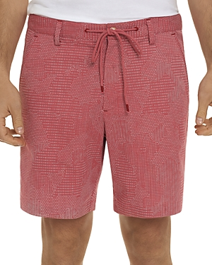 Robert Graham Chennin Blanc Dotted Shorts