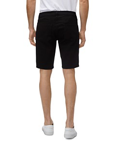 J Brand - Eli Rolled-Hem Slim Fit Denim Shorts