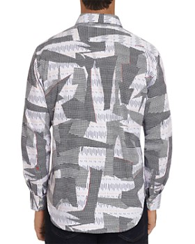 Robert Graham - Iverson Abstract Classic Fit Shirt