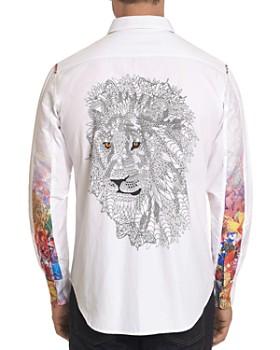 Robert Graham - Tiger's Eyes Classic Fit Shirt