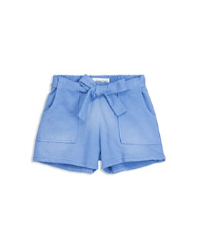Sovereign Code - Girls' Kelly Tied-Waist Shorts - Little Kid, Big Kid
