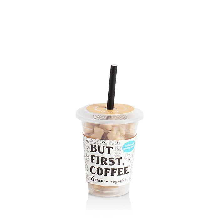 Sugarfina - x Alfred Iced Vanilla Latte Bears
