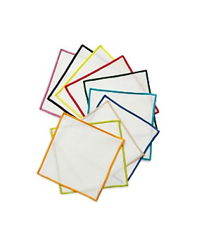 Mode Living - Bel Air Cocktail Napkins, Set of 4