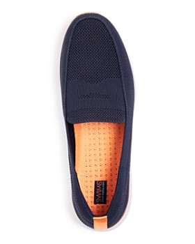 Swims - Men's Breeze Wave Penny Loafers