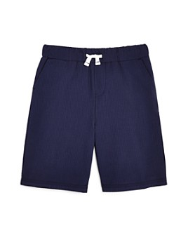 Mini Series - Boys' Stripe Textured Shorts, Little Kid - 100% Exclusive