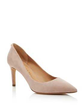 0246d245699 Salvatore Ferragamo - Women's Only 70mm High-Heel Pumps - 100% Exclusive ...