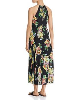 Kobi Halperin - Lana Floral Maxi Dress