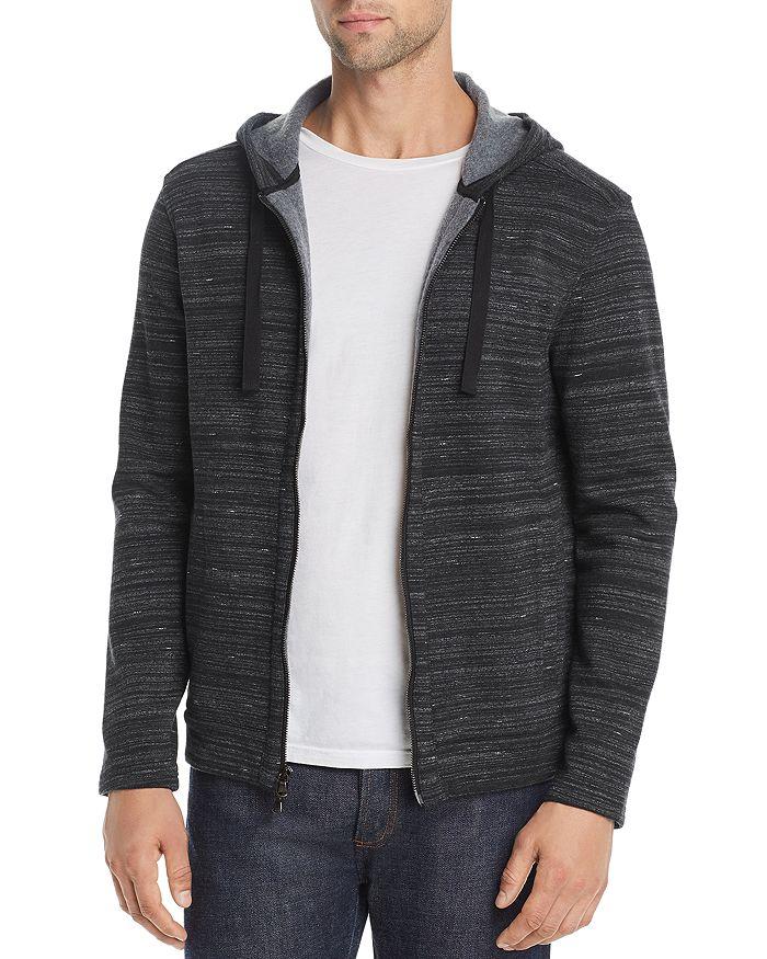 John Varvatos Star USA - Space-Dyed Fleece-Backed Jacket - 100% Exclusive