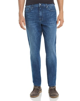 Joe's Jeans - Asher Slim Fit Jeans in Harison Medium Blue