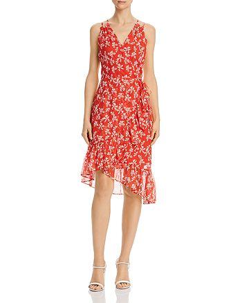 Adelyn Rae - Tessie Floral Dress