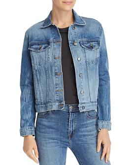 FRAME - Heritage Denim Jacket