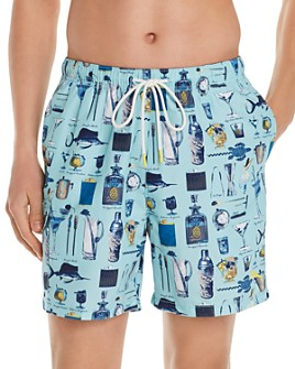 Tommy Bahama - Naples Well Stocked Swim Trunks