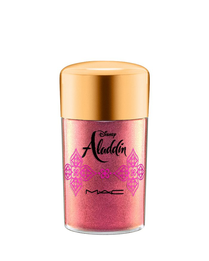 M·A·C - Pigment / The Disney Aladdin Collection by