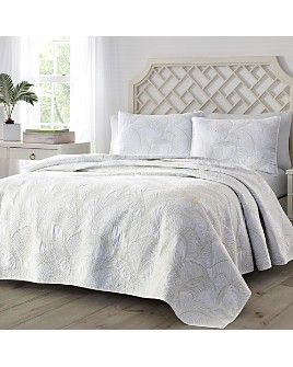 Tommy Bahama - Paradise Fronds Quilted Collection
