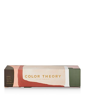 Illume - Neutrals Color Theory Candles Gift Set