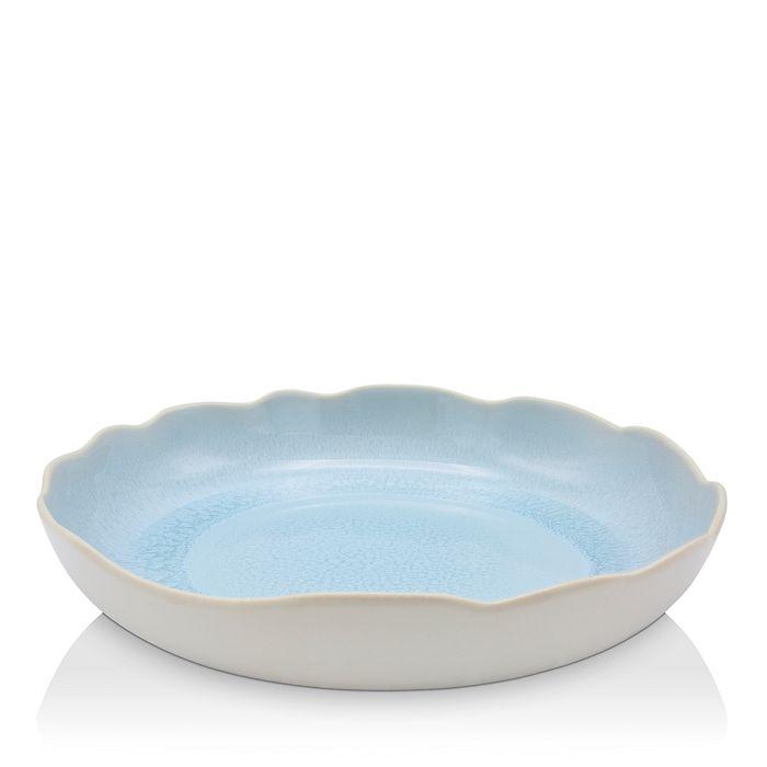 Jars - Plume Deep Round Dish