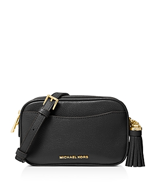 Michael Michael Kors Medium Convertible Camera Crossbody